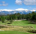 Angel Fire Resort Golf Course